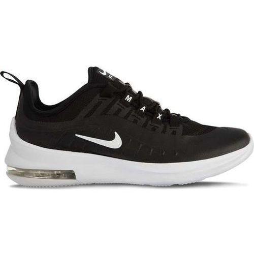 Nike air max axis gs 001 black - buty damskie sneakersy