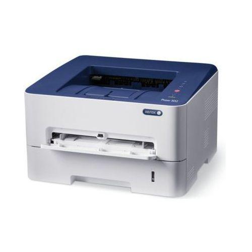 drukarka phaser 3052/26ppm 250sh pcl/usb/wless marki Xerox