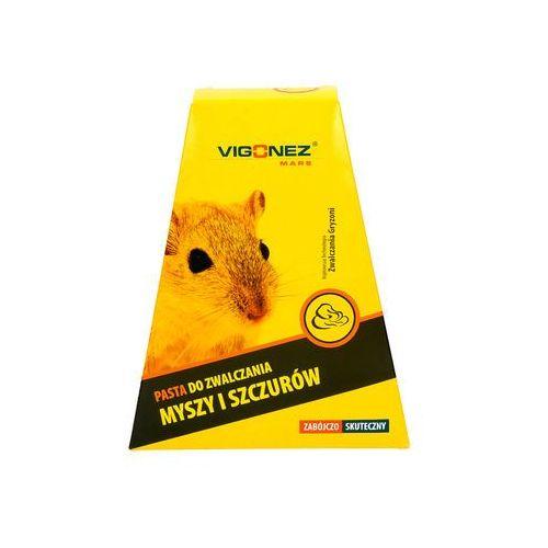 160g Trutka na szczury, trutka na myszy. Vigonez - pasta do zwalczania myszy i szczurów. (5905784548487)