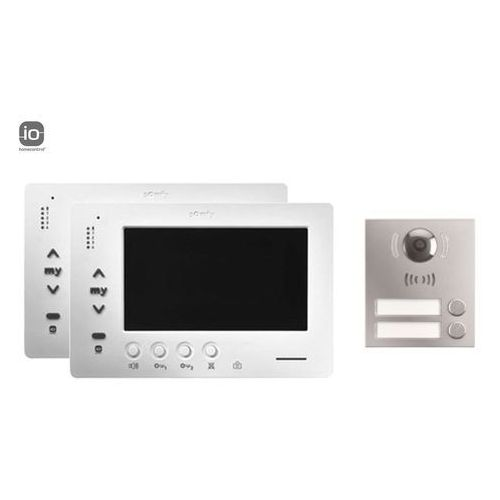 Somfy Kit vsystempro premium io 2-button - zestaw vsystem pro premium z 2 przyciskami