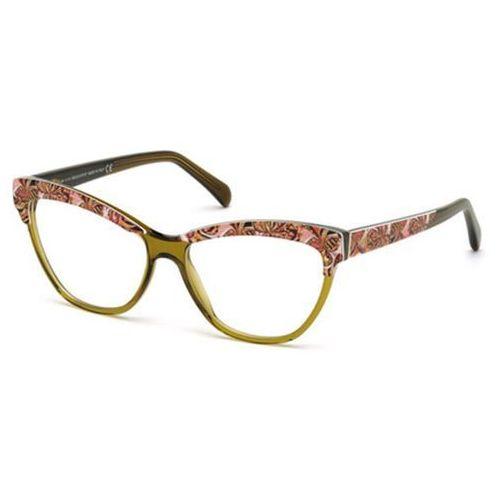 Emilio pucci Okulary korekcyjne ep5020 098