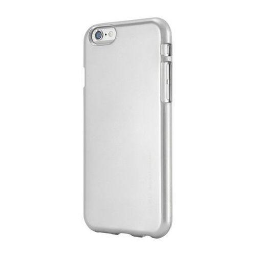 Etui Mercury iJELLY do iPhone 5S/5SE srebrne Odbiór osobisty w ponad 40 miastach lub kurier 24h, 6448