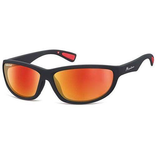 Okulary Słoneczne Montana Collection By SBG SP312 Gladstone Polarized C