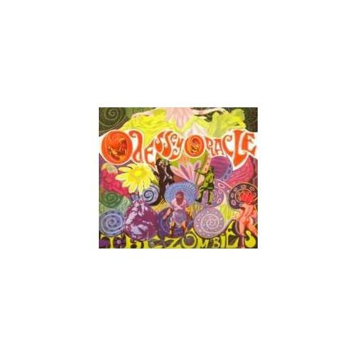 Repertoire records Odessey and oracles
