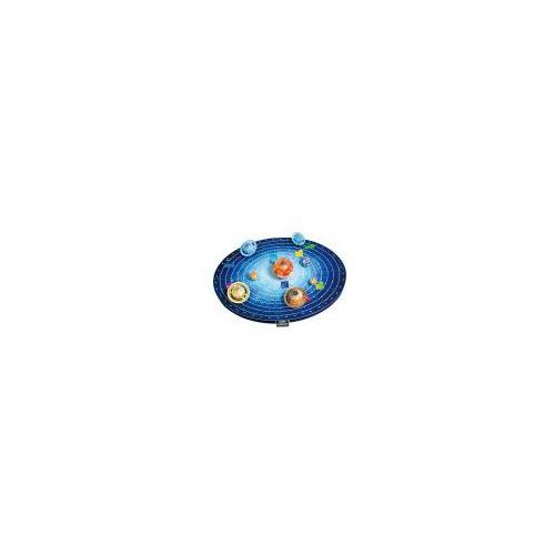 Puzzle 3D - Kosmos Small Foot (4020972095978)