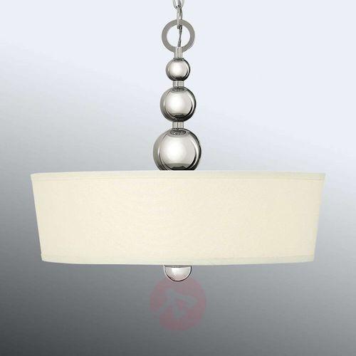Lampa wisząca ZELDA HK/ZELDA/P/B PN - Elstead Lighting - Rabat w koszyku (5024005359104)