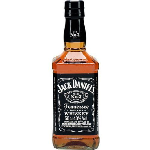 Whiskey Jack Daniel's 0,5l, Z3770