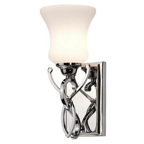 Elstead Kinkiet brooke hk/brooke1 bath ip44 - lighting - rabat w koszyku (5024005251514)