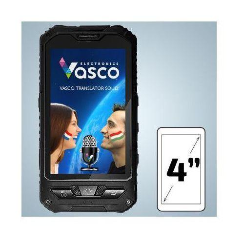 Wodoodporny Tłumacz Mowy (44-języki) Vasco Translator Solid 4+Konwersacja+Rozmówki+Kamera/Foto..., 590145898162