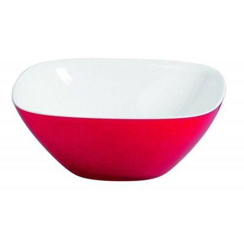 salaterka 20cm vintage czerwona 23552065 darmowa wysyłka - idź do sklepu! marki Guzzini