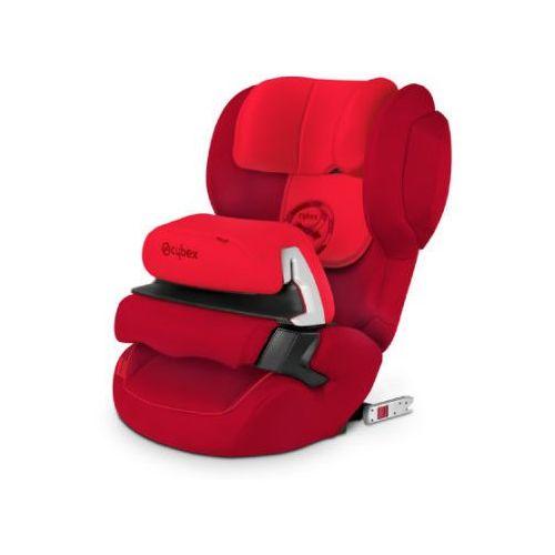 Cybex silver Cybex gold fotelik samochodowy juno 2-fix mars red-red (4250183766316)