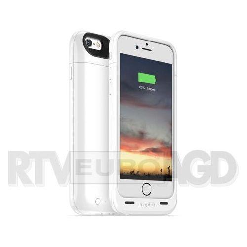Mophie Juice Pack Air iPhone 6/6S (biały) - produkt w magazynie - szybka wysyłka! z kategorii Futerały i pokrowce do telefonów