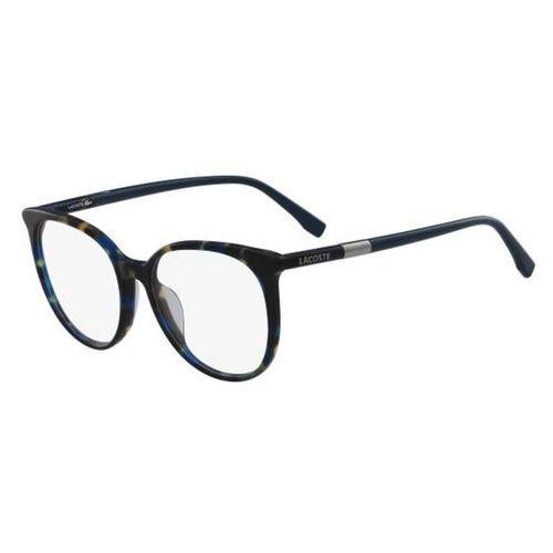 Okulary Korekcyjne Lacoste L2790 215
