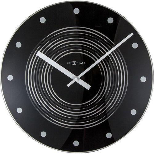 NeXtime - Zegar ścienny Concentric