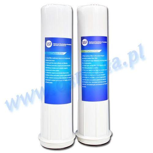 Komplet wkładów do jonizatora ehm-929 marki Global water