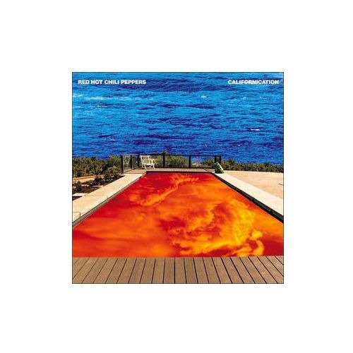 Red Hot Chili Peppers - Californication, kup u jednego z partnerów
