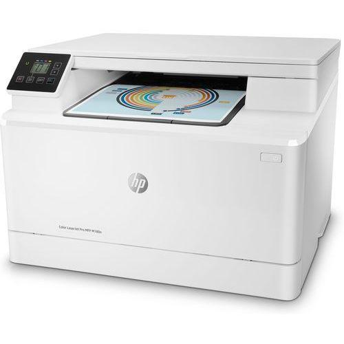 Urządzenie wielofunkcyjne HP Color LaserJet Pro M180n (T6B70A) - KURIER UPS 14PLN, Paczkomaty, Poczta, T6B70A#B19