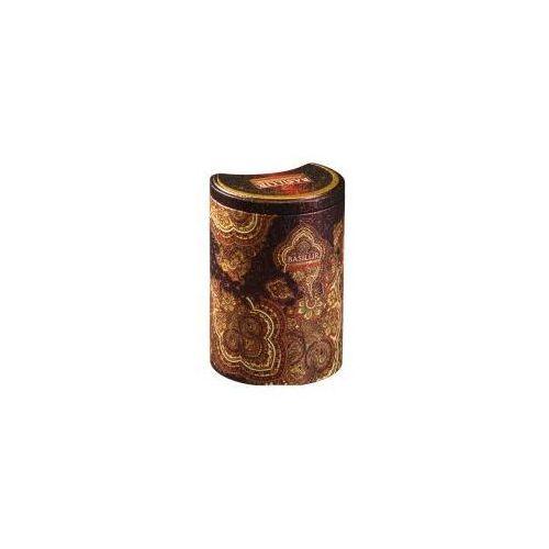 Basilur  70227 100g oriental delight herbata czarna liściasta puszka