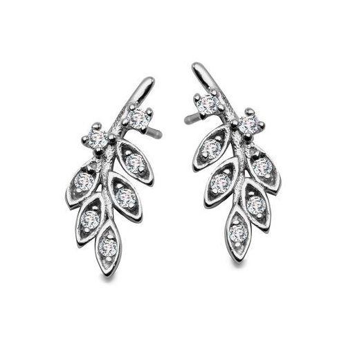 Biżuteria yes Unique – srebrne kolczyki
