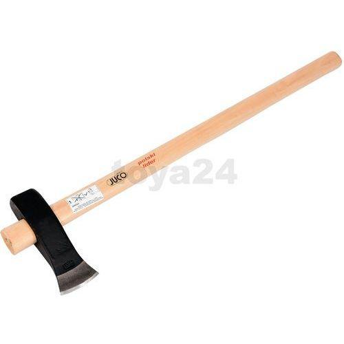 Siekiero-młot do rozłupywania drewna 4,0kg / 32926 /  - zyskaj rabat 30 zł marki Juco