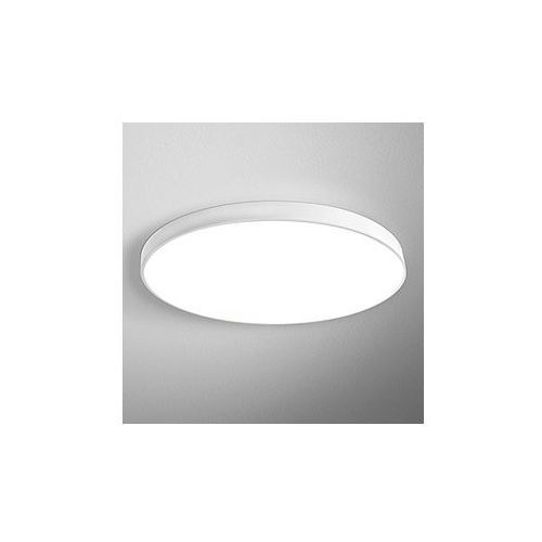 Plafon lampa sufitowa big size next round 66 1x58,5w led a830 biała 40237-a830-d9-00-03 marki Aquaform