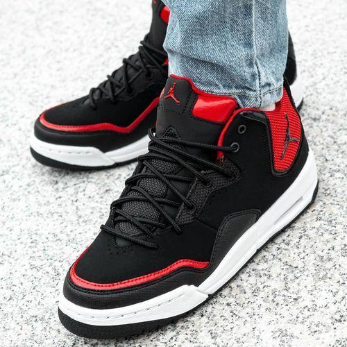 Nike Courtside 23 (GS) (AR1002-006)