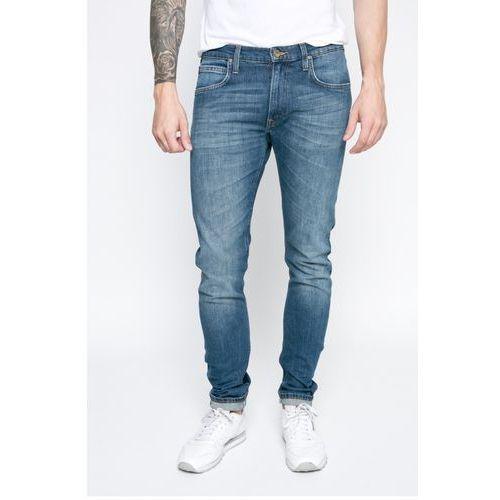 - jeansy luke, Lee