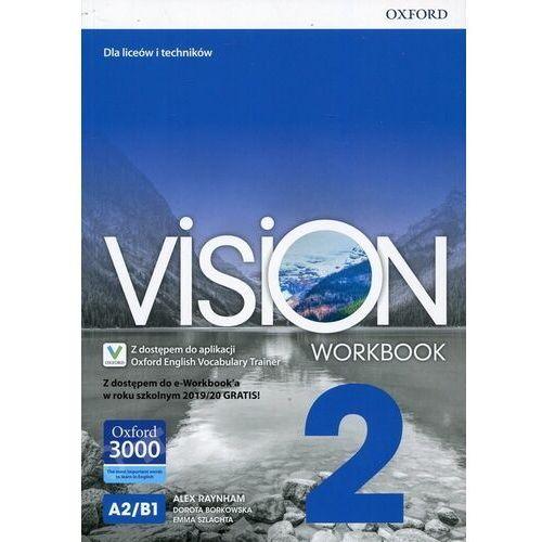 Vision 2. Workbook (2019)
