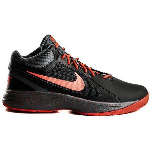 Nike Buty  overplay viii - 637382-019