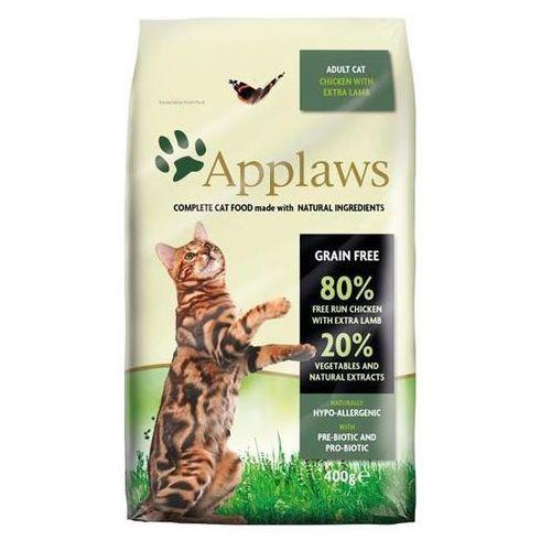 APPLAWS cat ADULT lamb - 2kg