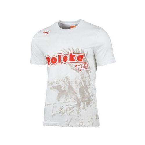 Bpol87: polska - t-shirt , marki Puma