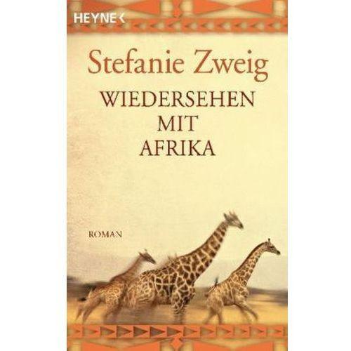 Wiedersehen mit Afrika