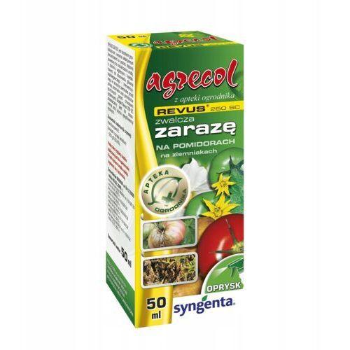 Revus 250SC 50ml Agrecol preparat grzybobójczy, 5902341102410