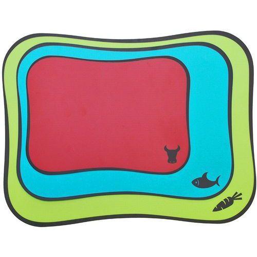 Elastyczne maty do krojenia Flex Colors Moha 3 sztuki (MO-41510) (7611264415108)