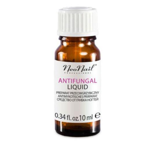 Neonail antifungal liquid preparat przeciwgrzybiczny