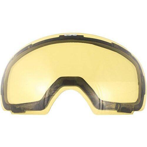 Gogle snowboardowe - replacement lens goggle two yellow (504) rozmiar: os marki Tsg