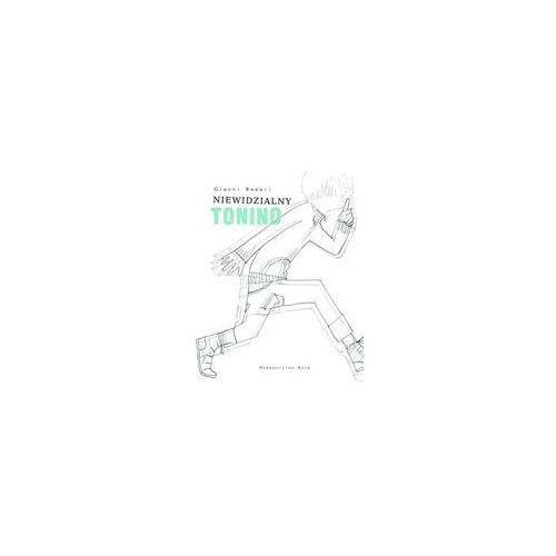 OKAZJA - Niewidzialny Tonino (80 str.)