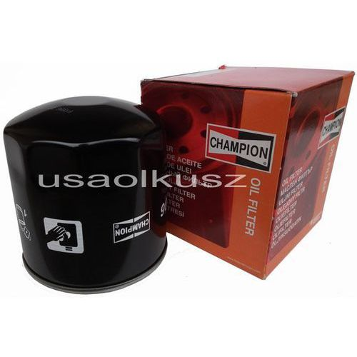 Champion Filtr oleju silnikowego ford f450 6,8 v10