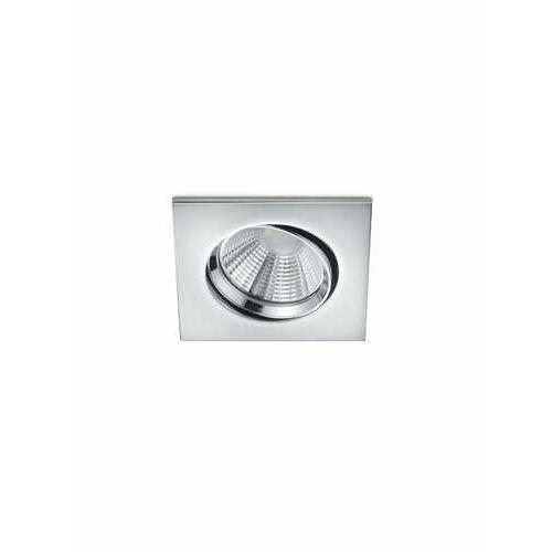 Trio Pamir 650410106 oczko oprawa wpuszczana IP23 1x5,5W LED 3000K chrom