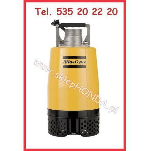 Weda 08 pompa elektryczna jednofazowa  (325 l/min) od producenta Atlas copco
