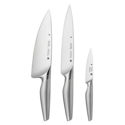 Wmf Zestaw noży  chef's edition 3 szt