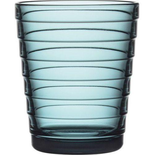 Iittala Szklanki aino aalto 220 ml seablue 2 szt. (6411923664905)