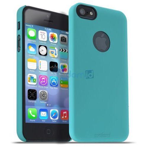 Meliconi etui Velvet iPhone 5/5s (8006023203956) Darmowy odbiór w 20 miastach!