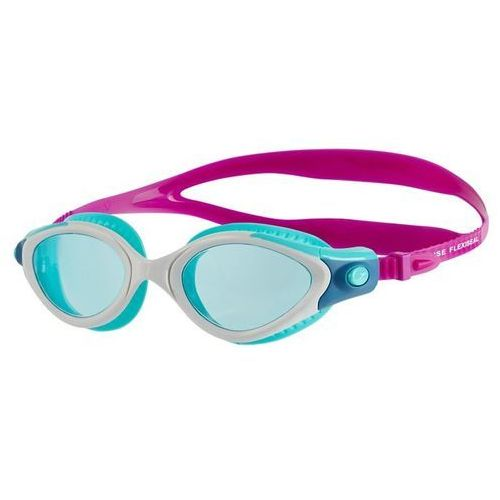 Okulary futura biofuse flexiseal female diva-white-peppermint 811314b978 marki Speedo