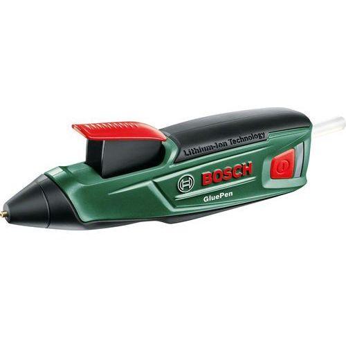 Bosch_elektonarzedzia Pistolet klejowy bosch gluepen akumulatorowy + darmowy transport!