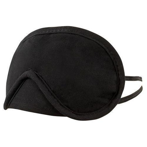 Blindfold Eye Mask Black & Red Zestaw 2 masek na oczy czarna i czerwona (4024144773510)