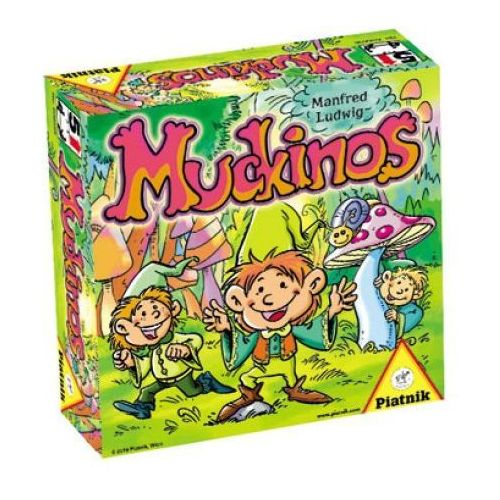 Muckinos - Piatnik