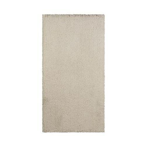 Dywan shaggy super soft kremowy 160 x 230 cm marki Inspire