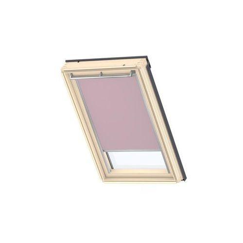 Velux Roleta zaciemniająca dkl mk06 4565s liliowa 78 x 118 cm