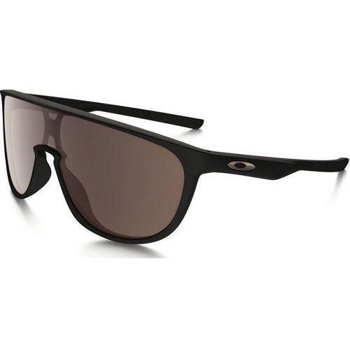 Oakley TRILLBE Okulary sportowe warm grey (0888392228598)